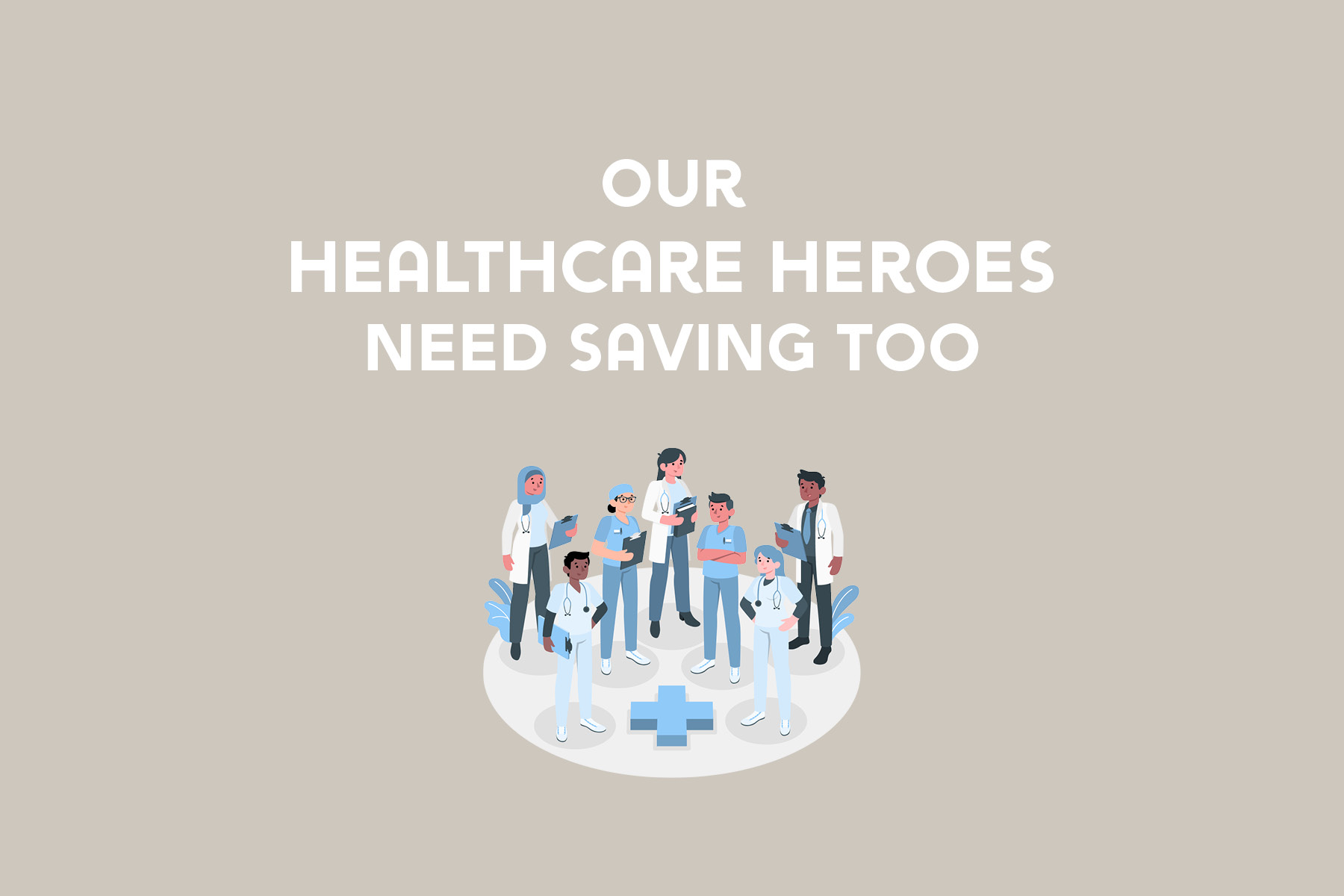Healthcare Blog Photo