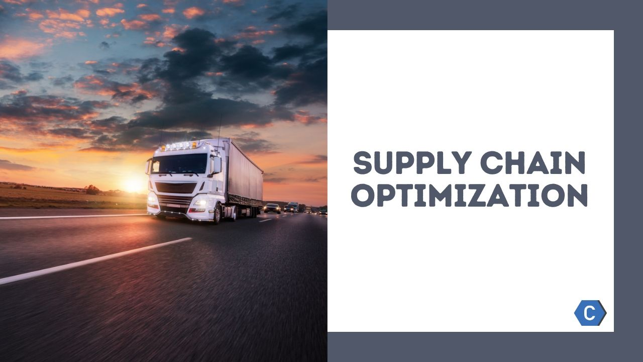 Supply Chain Optimization FI