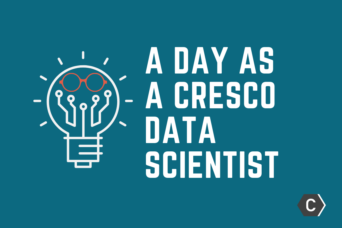 Cresco Data Science Blog