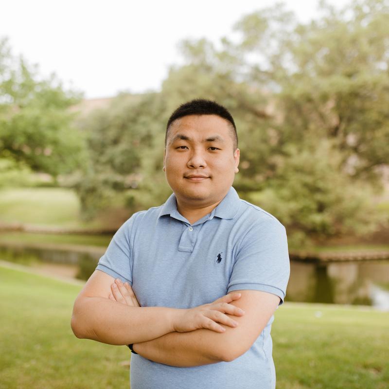 Yang Yu