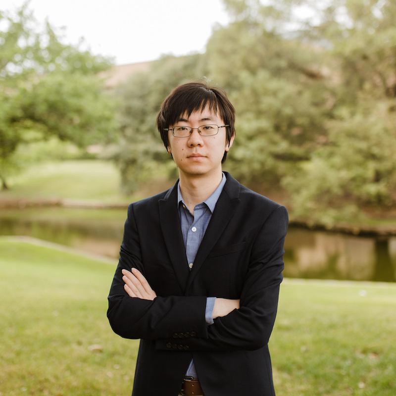 August Wang