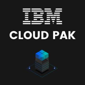 IBM Cloud Pak
