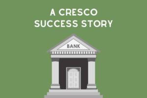 Banking Success Story