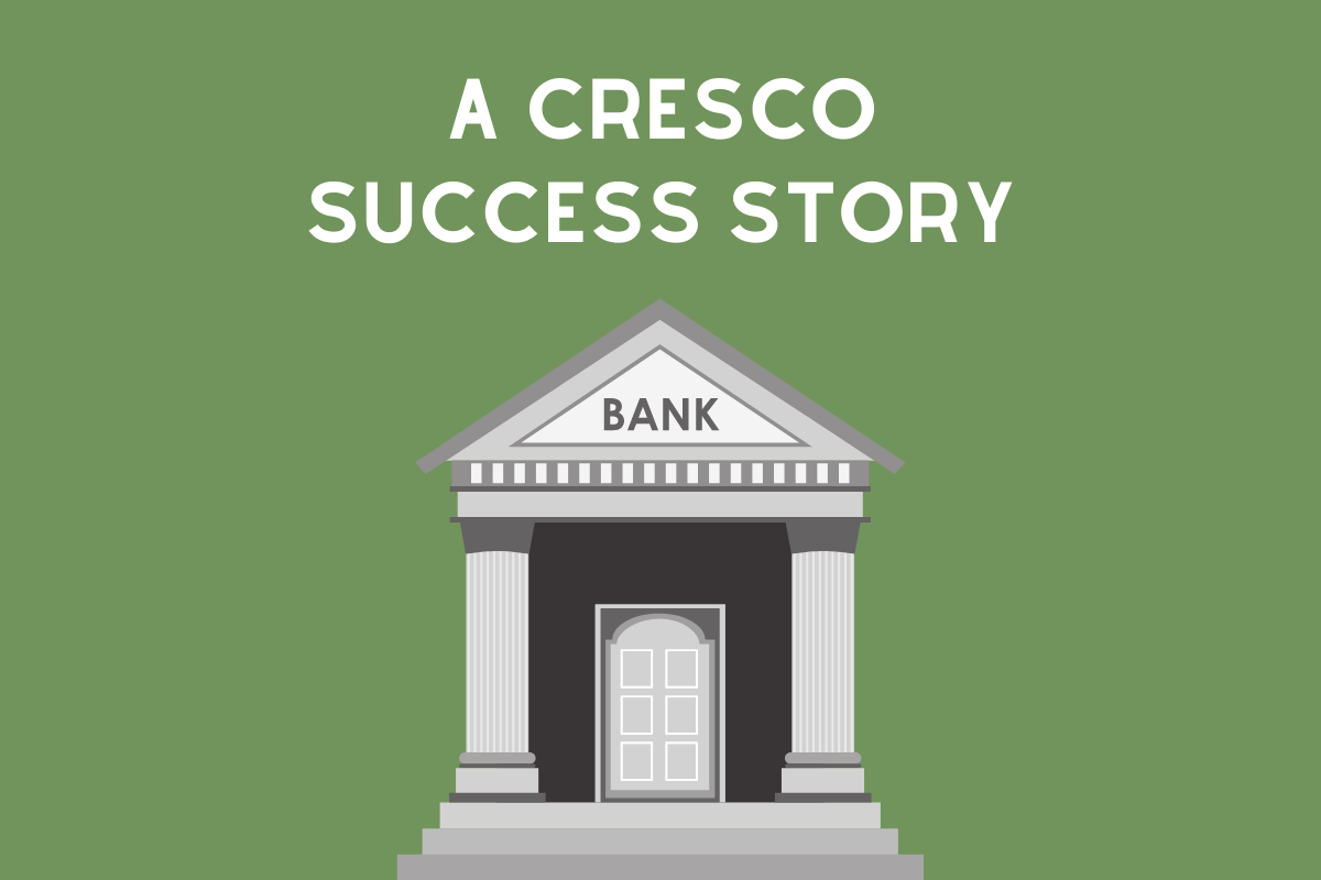 Banking Success Story