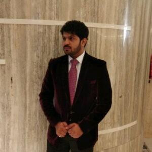 Dhawal Thakkar