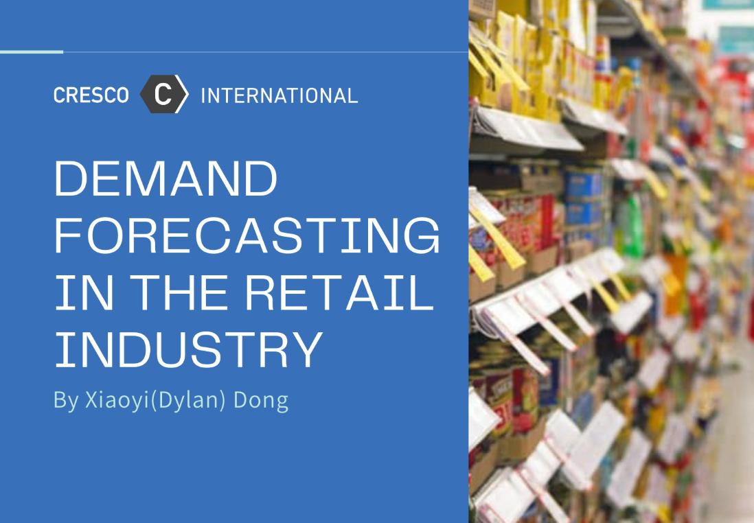 Retail Demand Forecasting (Medium)